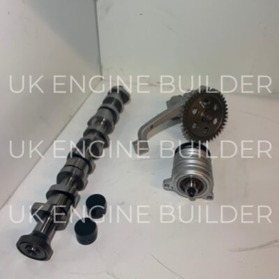 2.5 TDI VW Transporter T5- Reconditioned Engine – AXE