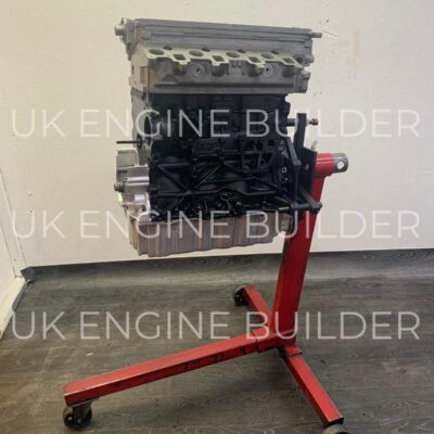 CAY Engine Fully Reconditioned