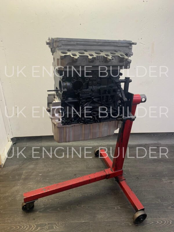 CFC Fully Reconditioned Engine