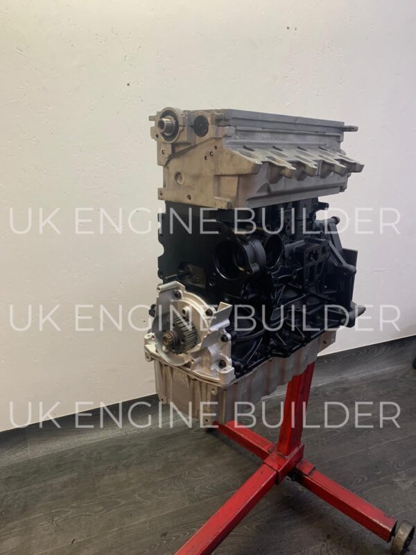 CFH engine fully reconditioned
