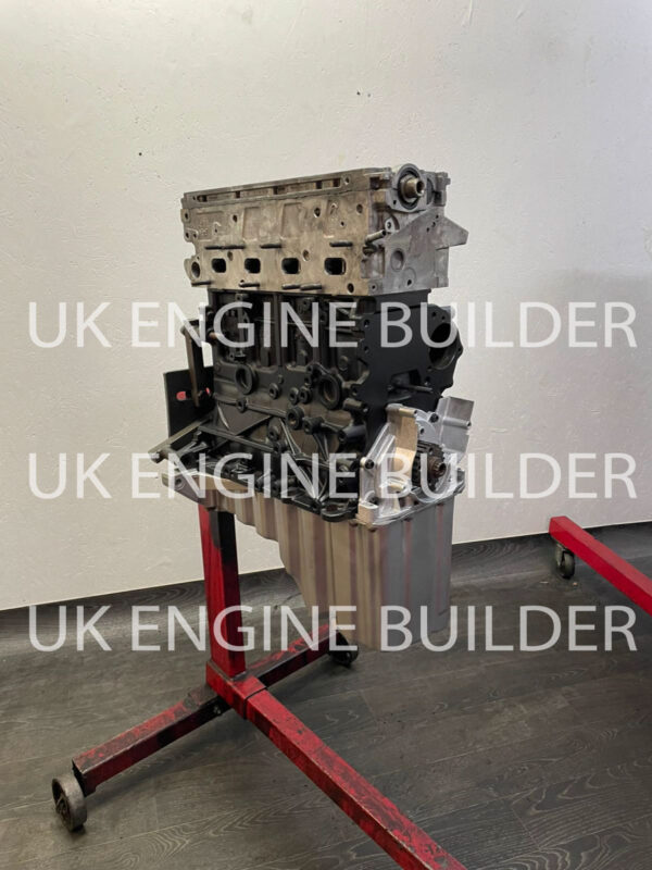 Fully Reconditioned CKT Engine