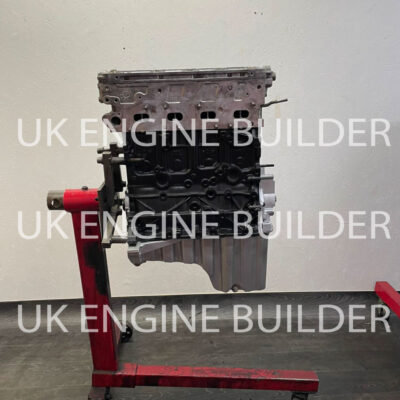 CKU engine - Fully reconditioned