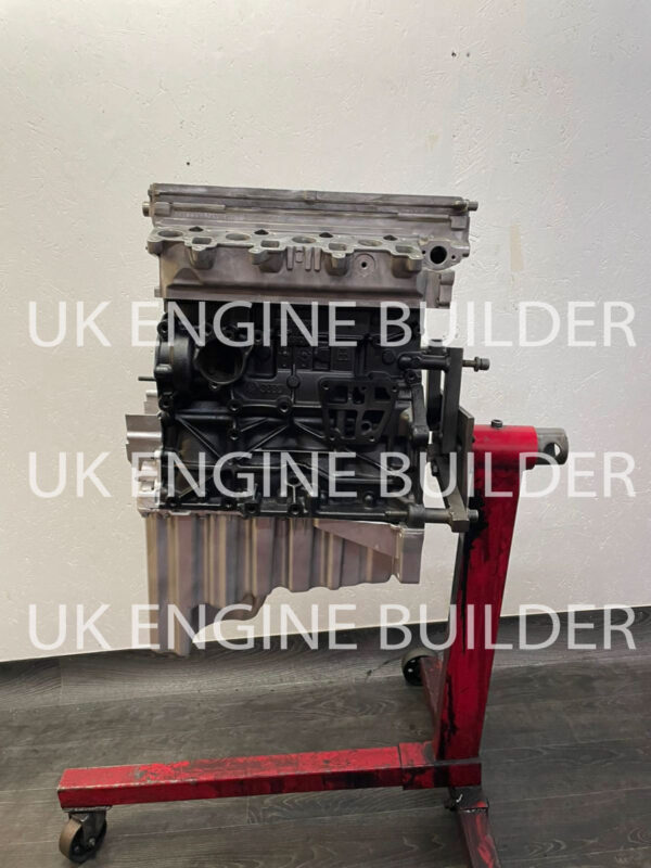 CNE Engine - Fully Reconditioned