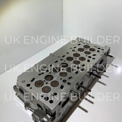 2.0 BiTdi VW Amarok- Reconditioned Engine – CNE