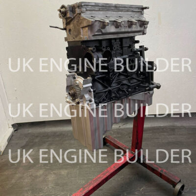 Fully reconditioned CSL engine