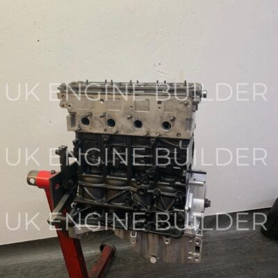 Cag Engine Fully Reconditioned