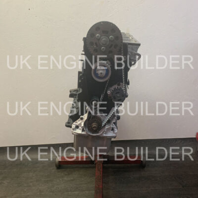 1.9 Tdi VW transporter T5 caravelle- Reconditioned Engine – AXC