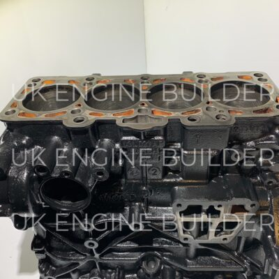 2.0 Tdi VW crafter- Reconditioned Engine – CKT