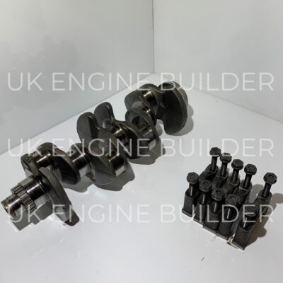 2.0 Tdi VW transporter blue motion- Reconditioned Engine – CAA
