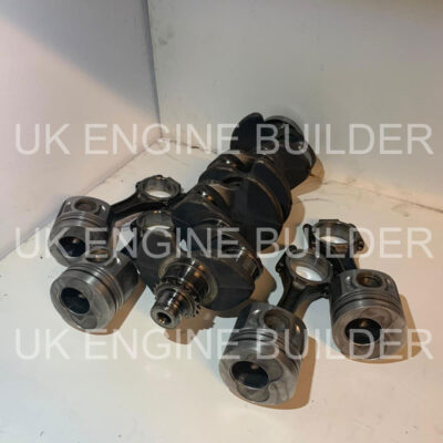 1.9 TDI VW Transporter T5 Caravelle- Reconditioned Engine – AXB