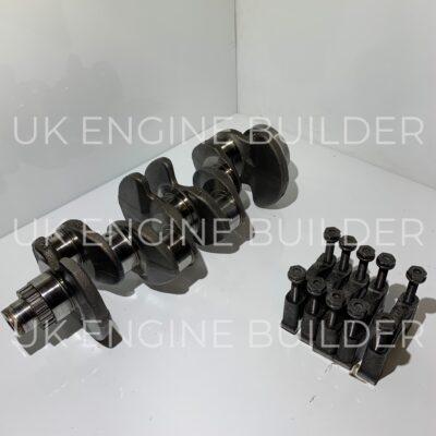2.0 Tdi VW Audi Skoda- Reconditioned Engine – CFF