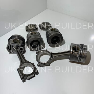 2.0 Tdi VW Scirocco skoda octavia yeti Seat- Reconditioned Engine – CFH