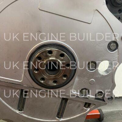 2.5 TDI VW Transporter T5- Reconditioned Engine – AXD