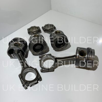 2.0 Tdi VW Audi A4 Skoda- Reconditioned Engine – CAH